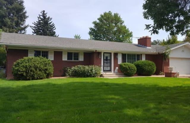 4930 South Clarkson Street - 4930 South Clarkson Street, Cherry Hills Village, CO 80113