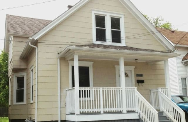 5816 21st Ave - 5816 21st Avenue, Kenosha, WI 53140