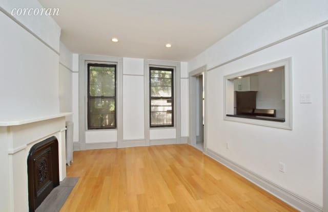 865 Lafayette Avenue - 865 Lafayette Avenue, Brooklyn, NY 11221