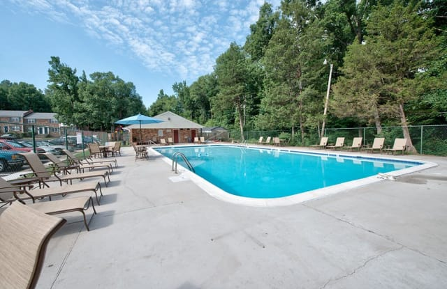 Canterbury Square Apartments - 900 Pump Rd, Tuckahoe, VA 23238