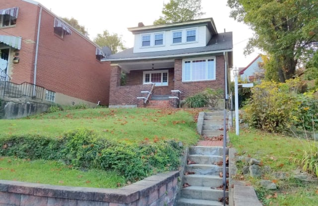 1322 Rockland Ave - 1322 Rockland Avenue, Pittsburgh, PA 15216