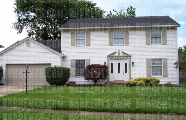 4537 Rosewood Court, - 4537 Rosewood Court, Middletown, OH 45042