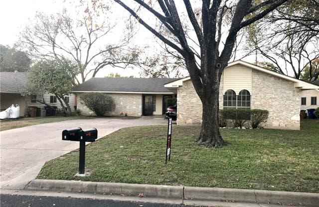 8008 Pinedale CV - 8008 Pinedale Cove, Austin, TX 78757
