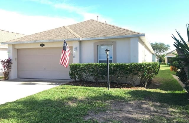 2226 Redwood Circle NE - 2226 Redwood Circle Northeast, Palm Bay, FL 32905