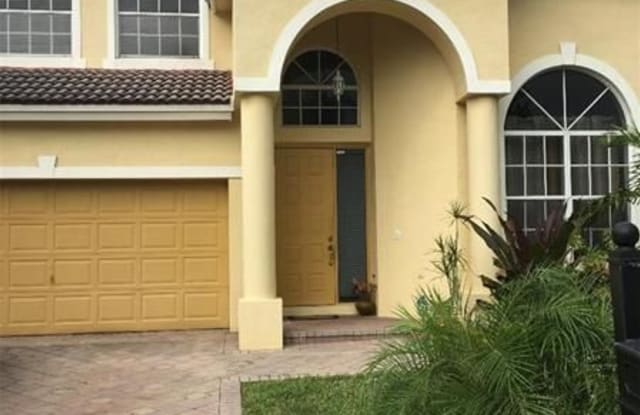 1190 NW 116th Ave - 1190 Northwest 116th Avenue, Coral Springs, FL 33071