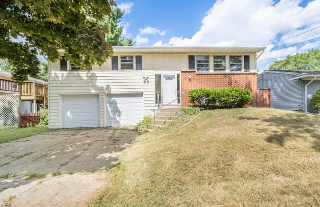 806 Cottondale Ave - 806 Cottondale Avenue, Portage, MI 49024