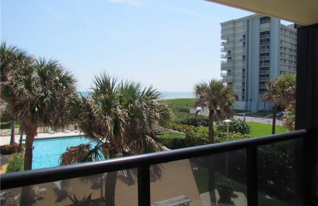 10410 S Ocean Dr. - 10410 South Ocean Drive, Hutchinson Island South, FL 34957