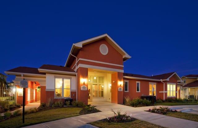 La Terraza - 3201 S Ejido Ave, Laredo, TX 78046