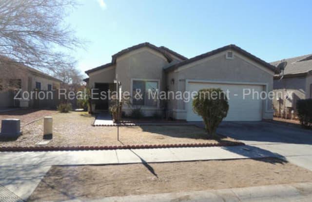4223 West Oregon Avenue - 4223 West Oregon Avenue, Phoenix, AZ 85019