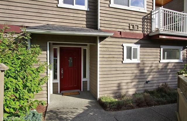 2208 W Ruffner St - 2208 West Ruffner Street, Seattle, WA 98199
