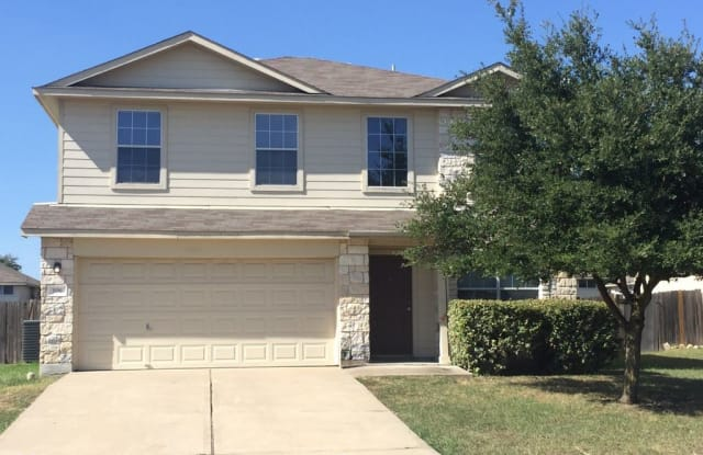 106 Phillips St - 106 Phillips Street, Hutto, TX 78634