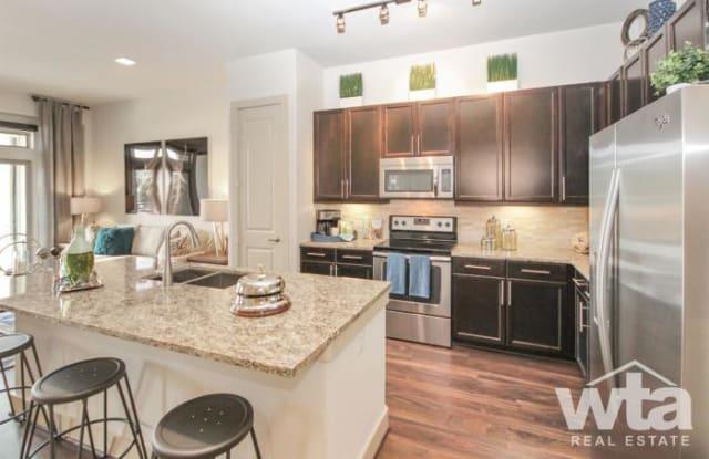 422 WEST RIVERSIDE DRIVE - 422 West Riverside Drive, Austin, TX 78704