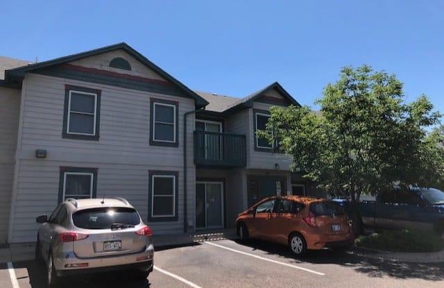 709 W 18th St Apt 101 - 709 West 18th Street, Pueblo, CO 81003