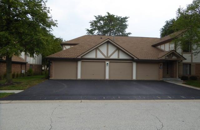 912 Knottingham Drive - 912 Knottingham Drive, Schaumburg, IL 60193