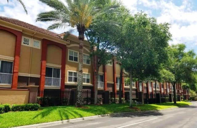Amara at Metrowest - 6168 Raleigh St, Orlando, FL 32835