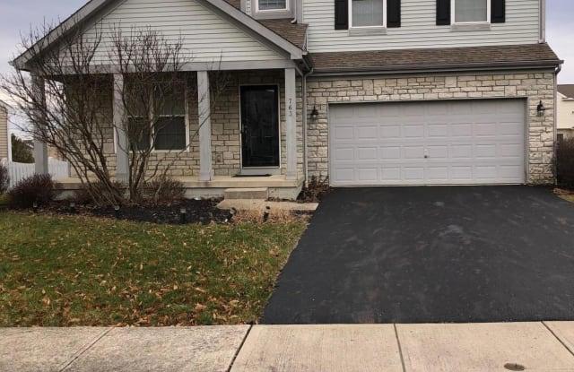 763 Bent Oak Drive - 763 Bent Oak Drive, Columbus, OH 43004