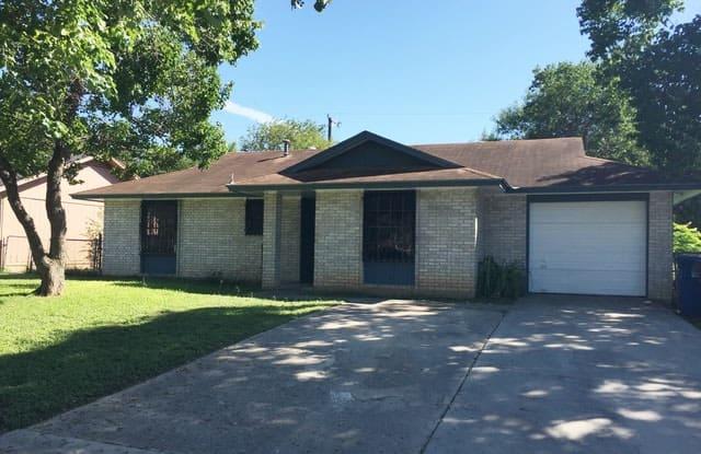 2114 BANE ST - 2114 Bane Street, San Antonio, TX 78224