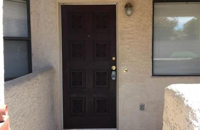 805 ROCK SPRINGS Drive - 805 North Rock Springs Drive, Las Vegas, NV 89128