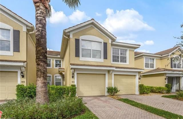 10351 Whispering Palms DR - 10351 Whispering Palms Drive, Fort Myers, FL 33913