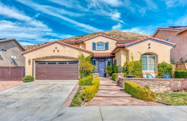 28968 Rock Canyon Drive - 28968 Rock Canyon Drive, Los Angeles County, CA 91390