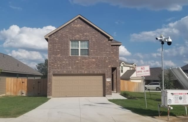 8170 Dempsey Street - 8170 Dempsey Drive, San Antonio, TX 78242