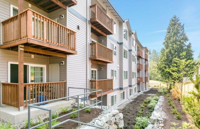Taylor Creek Apartments - 7050 S 116th Pl, Seattle, WA 98101
