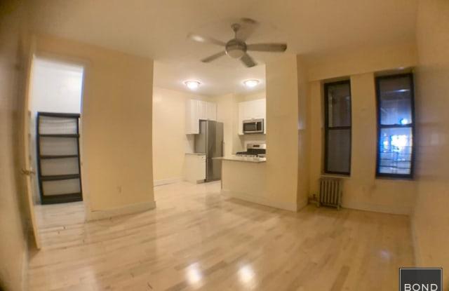 80 Fort Washington Avenue - 80 Fort Washington Avenue, New York, NY 10032