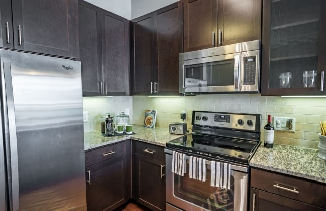 Allure Apartments - 5720 Carnegie Blvd, Charlotte, NC 28209