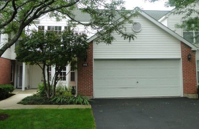 102 Woodbury Lane - 102 Woodbury Lane, North Chicago, IL 60044