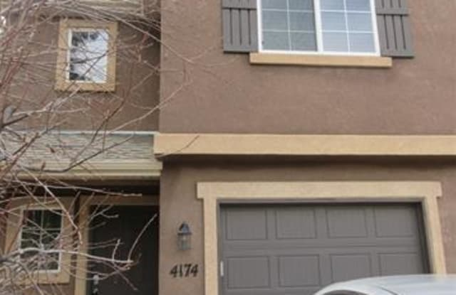 4174 Rosalie Street Colorado Springs Co Apartments For Rent