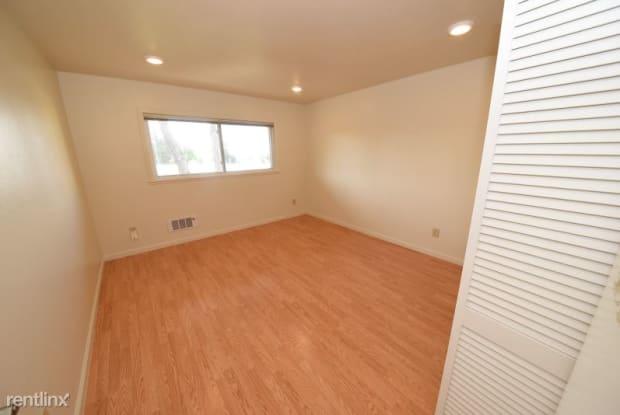 Quarryridge Apartments - 4421 Gilbert Street, Oakland, CA 94611
