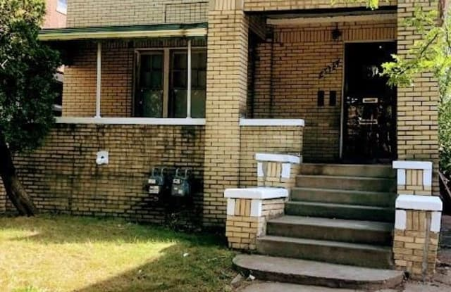 2475 Gladstone - 2475 Gladstone Street, Detroit, MI 48206