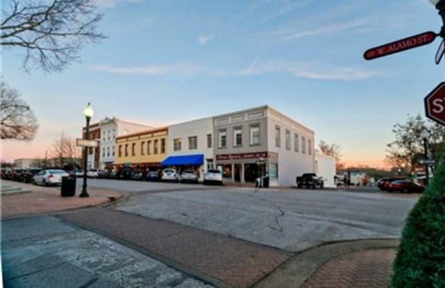 200 East Alamo Suite 102 - 2 - 200 East Alamo Street, Brenham, TX 77833