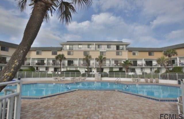 3500 S Ocean Shore Blvd - 3500 Ocean Shore Boulevard, Flagler Beach, FL 32136