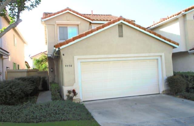 9550 Capricorn Way - 9550 Capricorn Way, San Diego, CA 92126