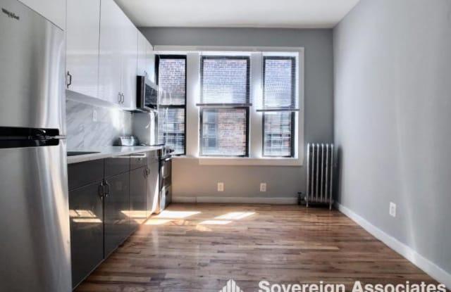 87 Post Avenue - 87 Post Avenue, New York, NY 10034