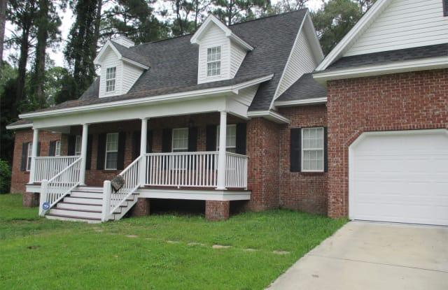 104 Cooper Circle - 104 Cooper Cir Brunswick 31525, Glynn County, GA 31525