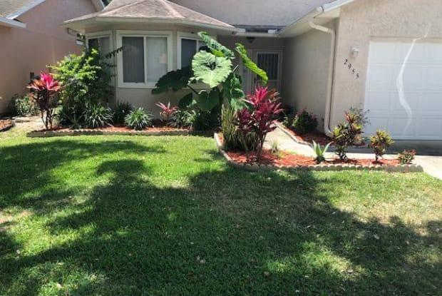 2955 La Cita Lane - 2955 La Cita Lane, Titusville, FL 32780
