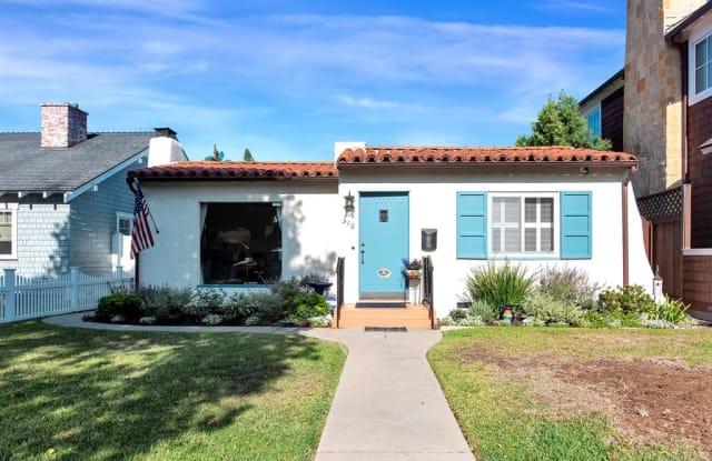 516 I Ave - 516 I Avenue, Coronado, CA 92118