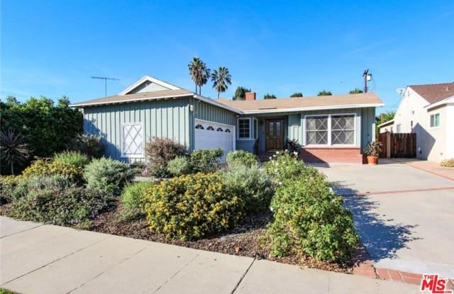 13535 BESSEMER Street - 13535 Bessemer Street, Los Angeles, CA 91401