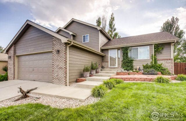1110 Valley Place - 1110 Valley Place, Windsor, CO 80550