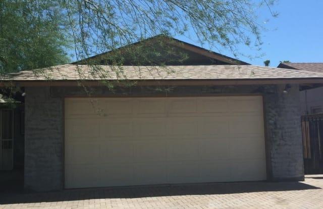 8731 East Monterey Way - 8731 East Monterey Way, Scottsdale, AZ 85251