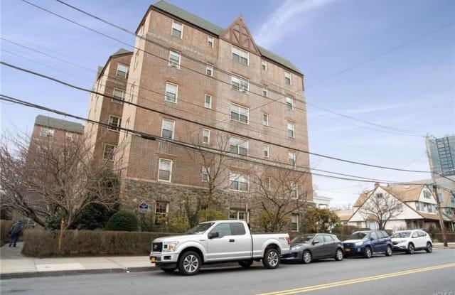 155 Centre Avenue - 155 Centre Ave, New Rochelle, NY 10805