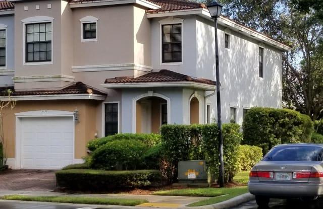 5036 S Chrystie Circle - 5036 South Chrystie Circle, Delray Beach, FL 33484