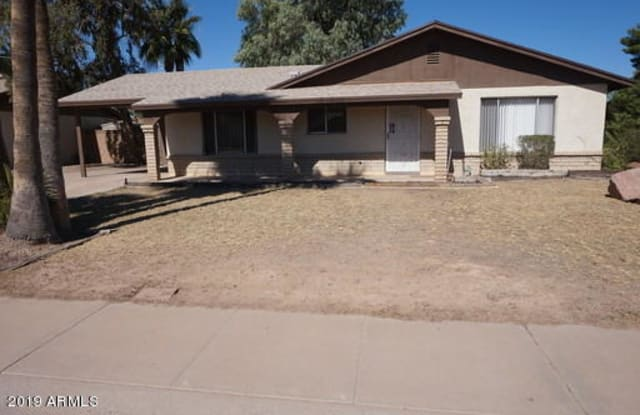 220 E COLGATE Drive - 220 East Colgate Drive, Tempe, AZ 85283