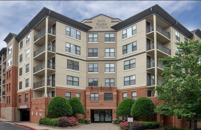 City Plaza - 133 Trinity Ave SW, Atlanta, GA 30303