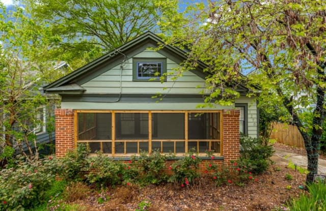 1270 Oak Grove Avenue SE - 1270 Oak Grove Avenue Southeast, Atlanta, GA 30316