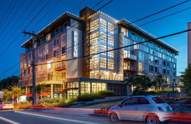 Prism - 10711 8th Ave NE, Seattle, WA 98125