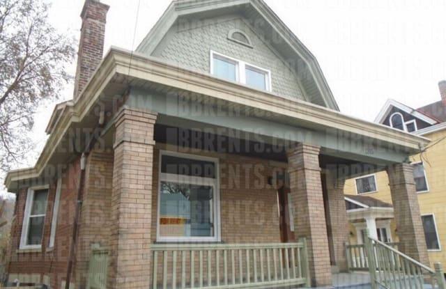 1315 Boyd Street, - 1315 Boyd Street, Cincinnati, OH 45223