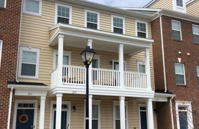 213 Fountain Way - 213 Fountain Way, Hampton, VA 23666